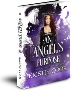 An Angel's Purpose (Soul Savers, Book 2)