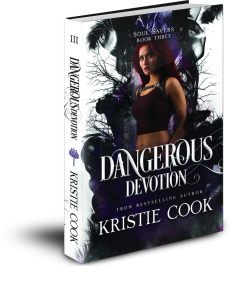 Dangerous Devotion (Soul Savers, Book 3)