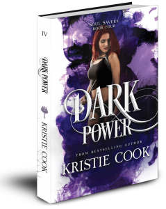 Dark Power (Soul Savers, Book 4)