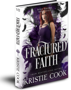 Fractured Faith (Soul Savers, Book 7)