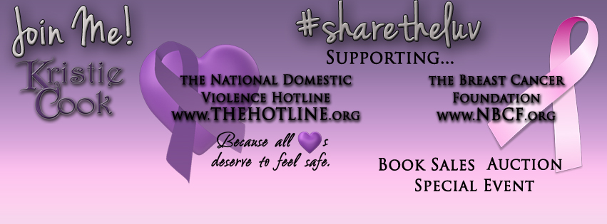 share the love fb cover